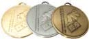 Medallas especiales y corporativas